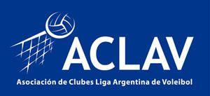 Logo ACLAV