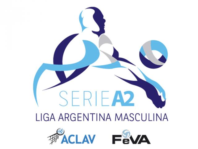 Se define la Fase I de la Liga Argentina Masculina A2