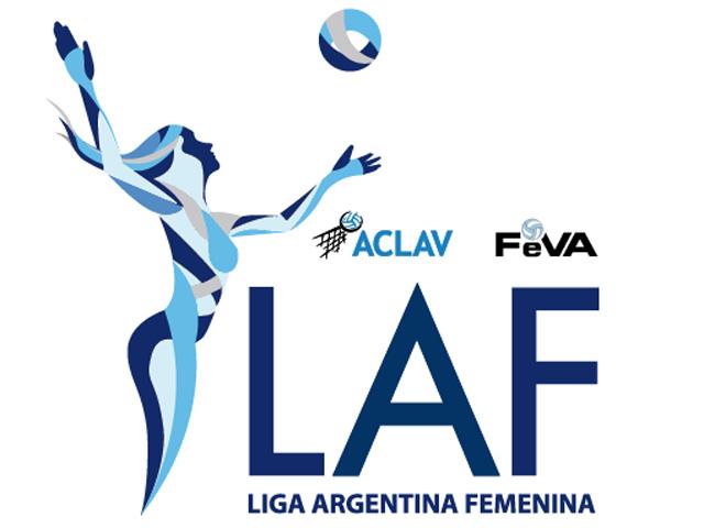 LAF: Se confeccionó el fixture para la Fase de Grupos