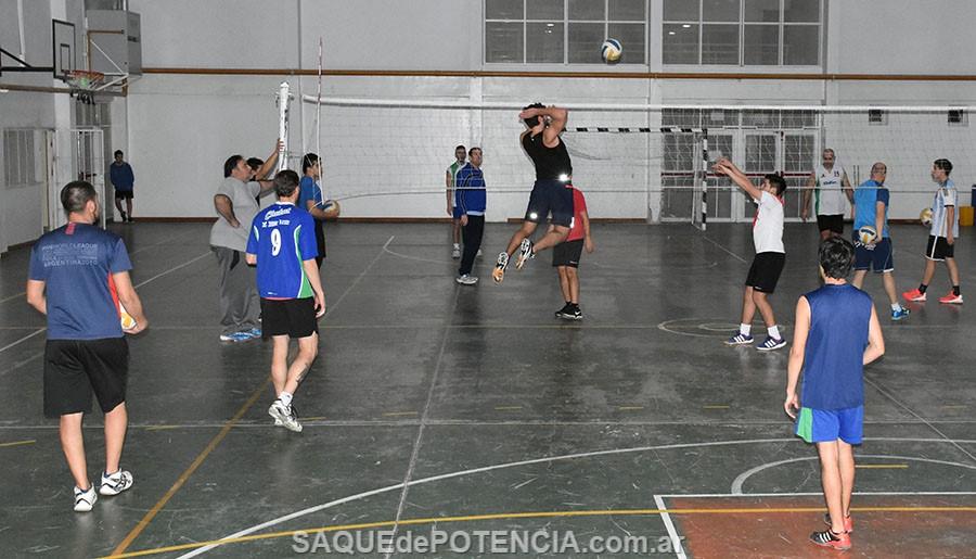 Liga Argentina A2: Se juega el Clasificatorio de la Patagonia Sur
