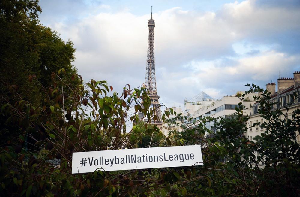 La FIVB presentó la Liga de Naciones