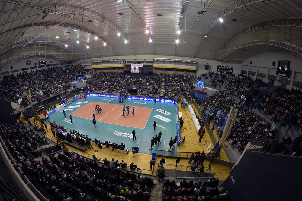 Argentina recibirá la Volleyball Nations League en San Juan y Santa Fe
