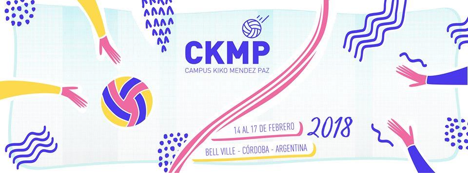 Se viene la 6ª edición del Campus Kiko Méndez Paz