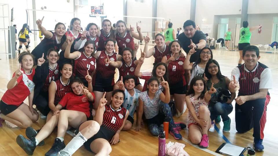 LAF: Municipal Trelew y Lihuén jugarán la Serie A2