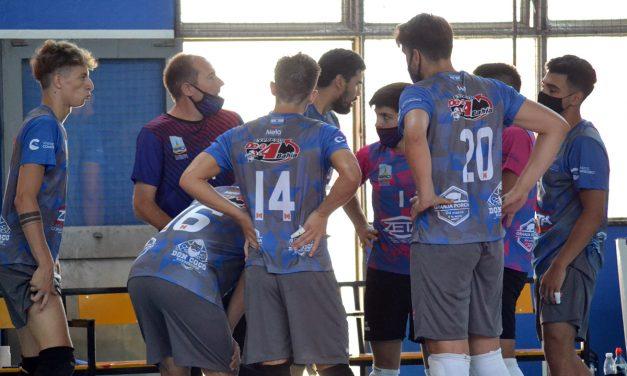 Waiwen empezó con el pie izquierdo la Copa Villa María