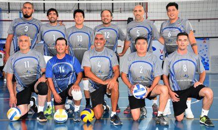 Waira y Drink Team, campeones del Comercial