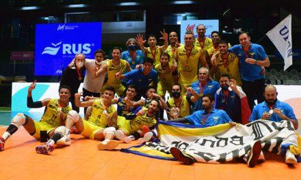 UPCN se consagró campeón de la Liga de Vóleibol Argentina