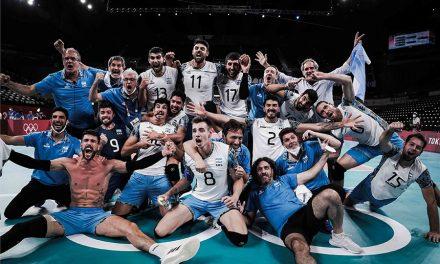 Tokyo 2020: ¡Argentina ganó el Bronce!